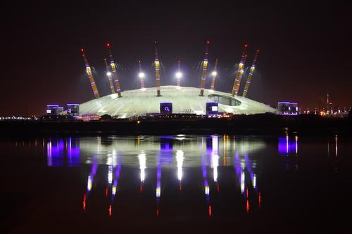 The Uk's first Leisure Tech Expo kicks off at The O2 Arena in Greenwich, London, this month