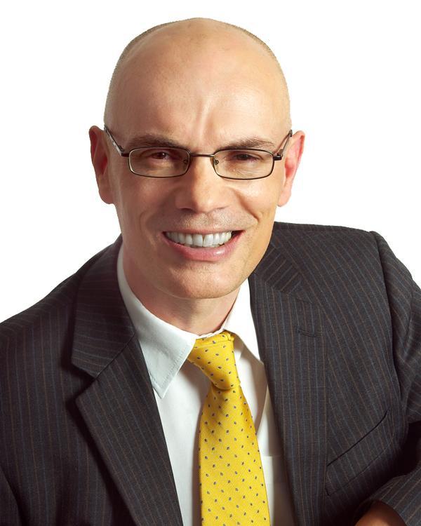 Julian Berriman