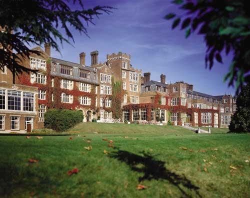 Selsdon Park Hotel gets extended