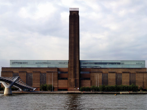 The Tate will exchange resources and skills with 18 other arts organisations