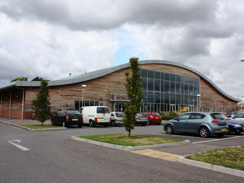Spa Business Council To Unveil New Swimming Facilities