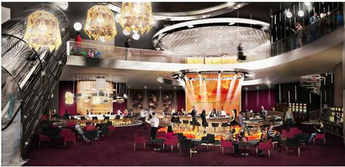 Rank Group rolls the dice on Belfast casino proposal