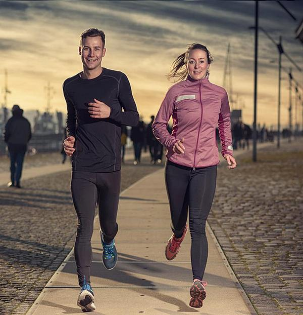 Increased subjective wellbeing related to sport contributed £30.4bn / LarsZ / shutterstock.com