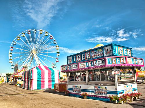 New York State Fair to undergo US$50m revamp