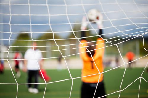 The report highlights the lack of access to competitive sport for pupils in state schools / Shutterstock.com/Guillermo del Olmo