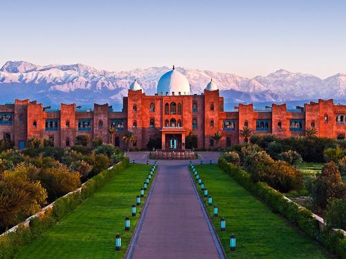 Taj Hotels pulls plug on Marrakech management contract