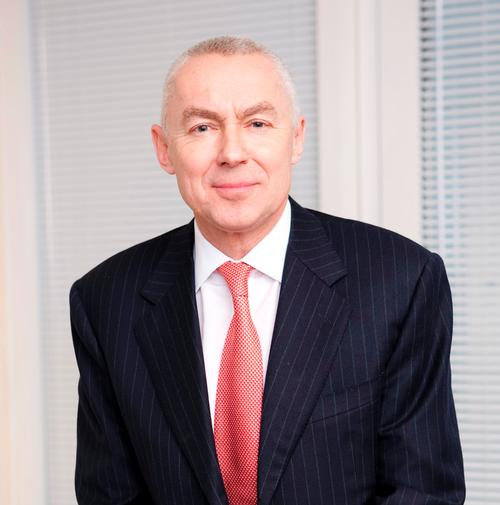 Paul Pindar to chair ITC following management buy-out