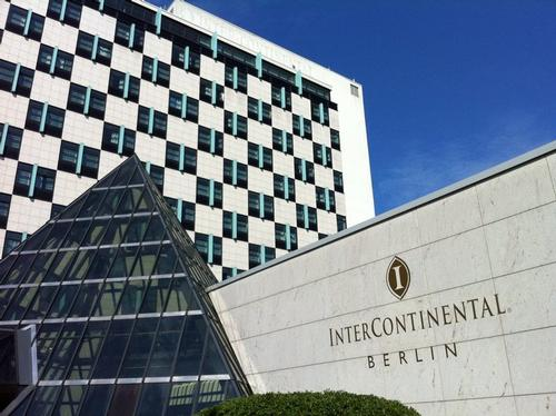 The International Hotel Investment Forum runs from 2-4 March at the InterContinental Hotel in Berlin