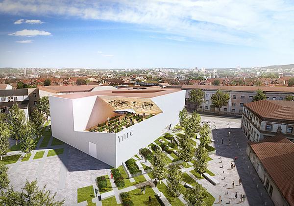 The Modern Art Center
