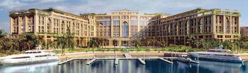 Palazzo Versace Dubai opening delayed by another 12 months