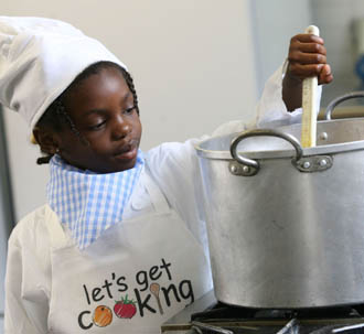 Cooking scheme set to launch nationwide