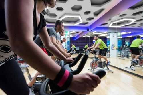 Acibadem aims to develop the high-end fitness offering to enhance its position as market leader in healthcare