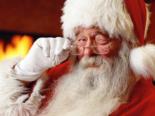 Santa Claus is coming to China in form of theme park