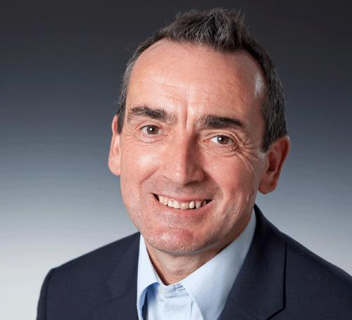 Mark Sesnan has been managing director of GLL since its formation in 1993 and is also a CIMSPA Fellow