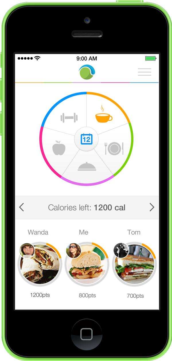 WatchFit - app will allow trainers to track their clients