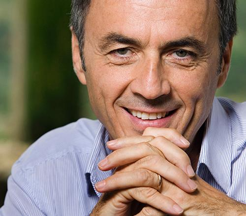 Nerio Alessandri, president and founder of Technogym, will be one of the keynote speakers