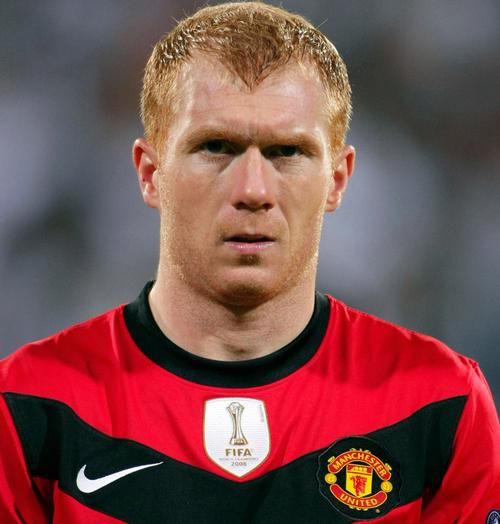 Scholes was a fan favourite throughout his time at Old Trafford and says he wants to give back to his supporters