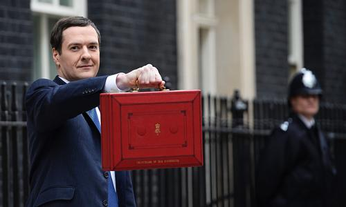 November's Spending Review included a cut of 20 per cent to the admin budget of the Department for Culture, Media and Sport