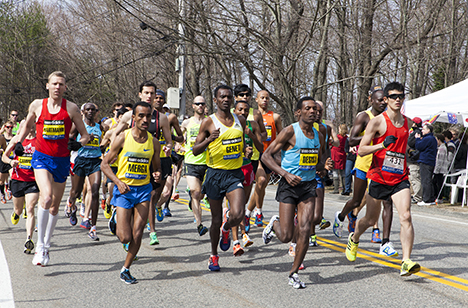 Accepted claim: Carb-electrolyte solutions help maintain endurance performance