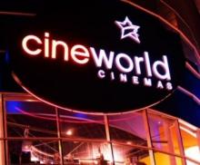 Cineworld for Waterlooville