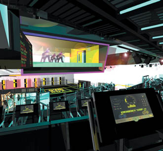 £5m Gymbox to open