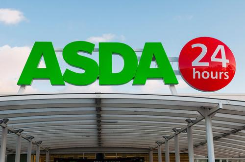 Asda has won planning permission for a first gym in Swindon / Luis Santos / Shutterstock.com