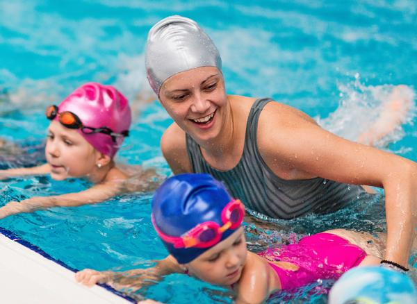 Ferré suggests that swimming lessons be made a compulsory Ofsted requirement / © shutterstock/Microgen
