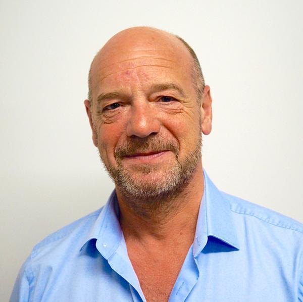 Mark Murfitt, founder and managing director