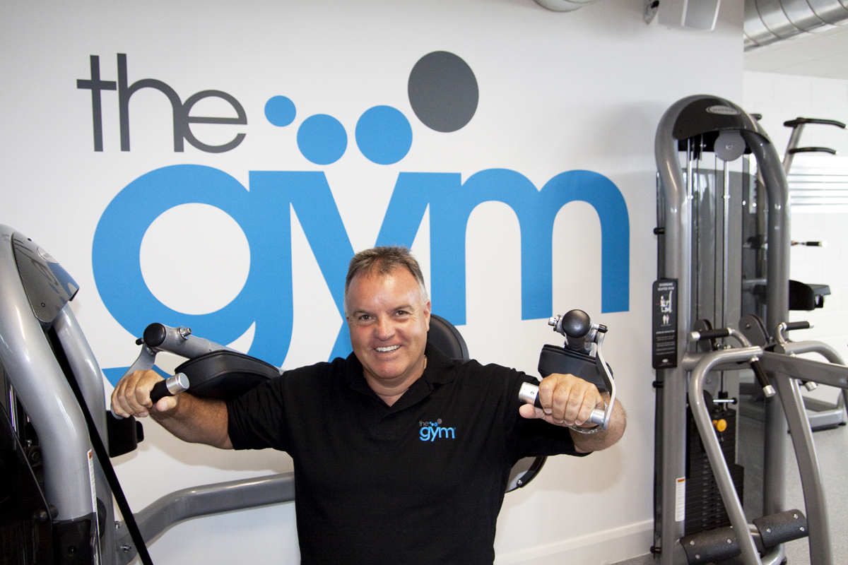 Treharne said the fragmented nature of the UK gym sector means it's important for discussions to be taking place both at government and local level