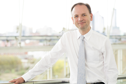 NHS England chief executive Simon Stevens is considering whether more should be spent on lifestyle intervention programmes than bariatric surgery / Shutterstock / Tish1