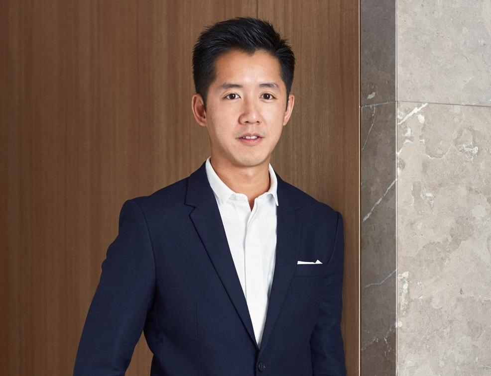 The interiors of the 25-storey St Regis Hong Kong will be created by Andre Fu