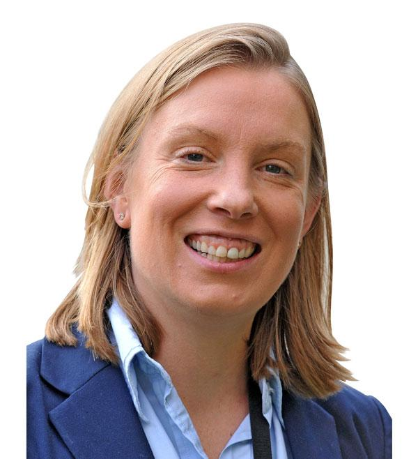 Sports minister Tracey Crouch received the report