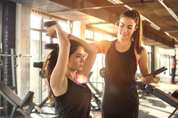 Z-ers will need the fitness industry's support to thrive / PHOTO:  SHUTTERSTOCK.COM
