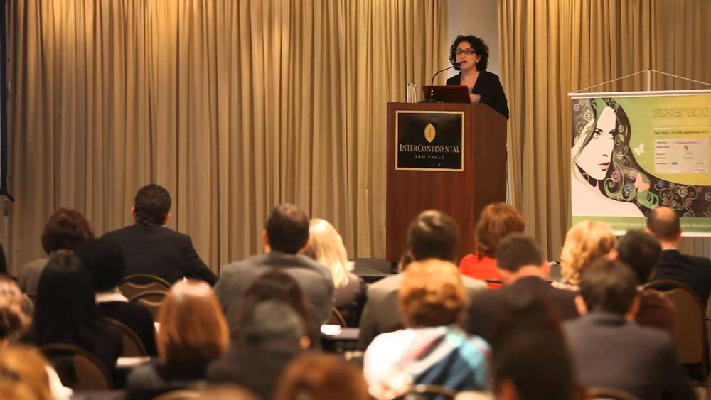 The event, now in its ninth year, will be taking place in New York from 16 to 18 May / Sustainable Cosmetics Summit