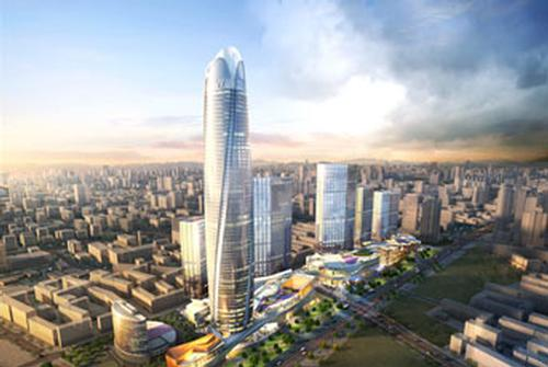 W Hotel to debut in the Chinese city of Shenyang