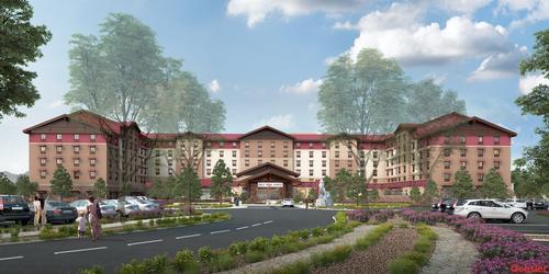 Great Wolf Lodge Arizona is opening in 2019 in Scottsdale, Arizona