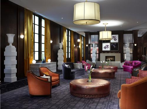 InterContinental make major play for the boutique sector with acquisition of Kimpton