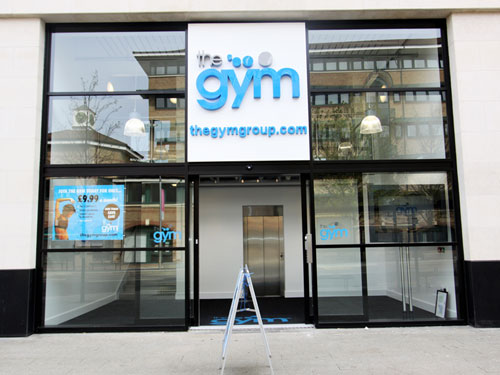 Travelodge and The Gym Group announce partnership