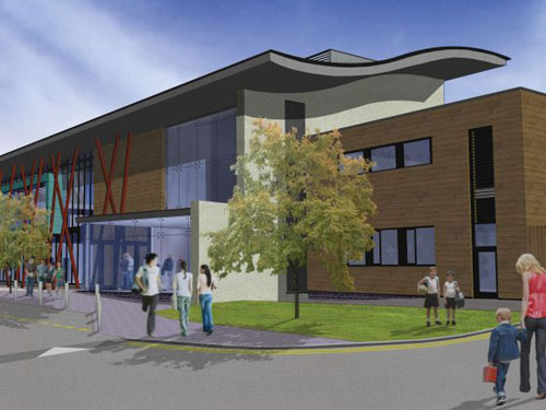 Leatherhead Revamp Advances Posted 24 Sep 2009 By Tom Walker