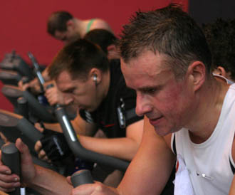 Health Club Games set to kick off in September