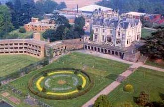 Lilleshall Achieves Excellent Quest Rating Posted 25 Aug 2006 Lilleshall