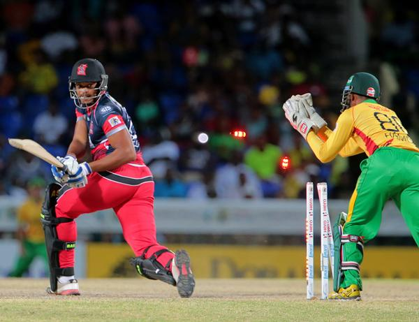 Now in its third year, the CPL attracts star names such as Kevin Pietersen and is becoming famous for its party atmosphere