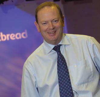 Whitbread cuts 250 jobs from head office
