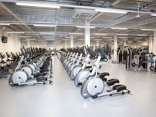 New Nottingham site for The Gym Group