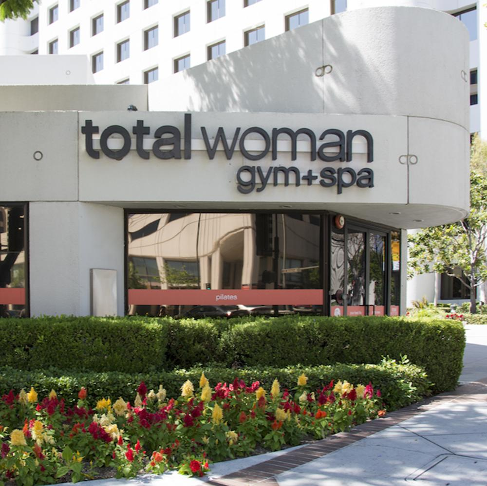 All 12 clubs acquired by Town Sports will continue to operate under the Total Woman brand