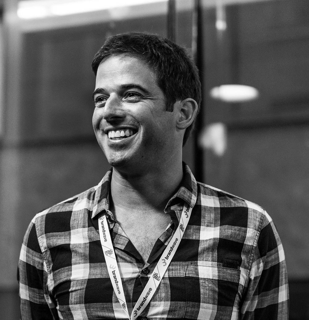 Daniel Macaulay, CEO of sports marketing group Brandwave / ukactive