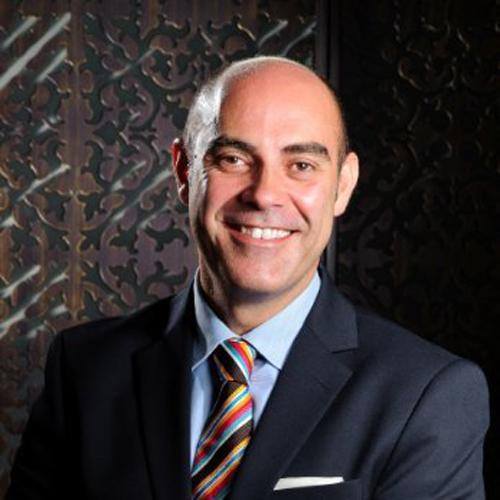 Image result for Alejandro Bernabé, Vice President of Operations - AVANI Hotels & Resort
