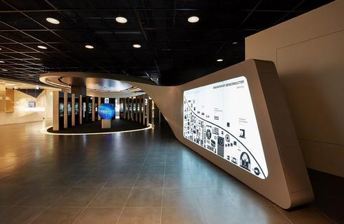 Samsung museum showcases electrical innovation through the ages