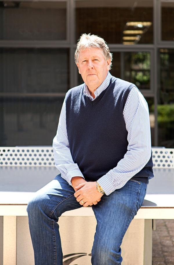 Stuart Broster