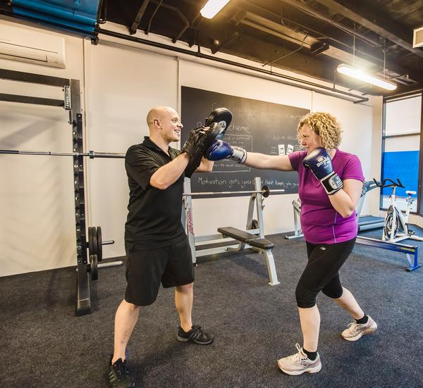 Imagine Fitness, a small NZ studio, had the highest NPS score in 2016 at 100 per cent